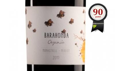 Barahonda Organic 2018