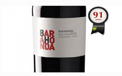 Barahonda Barrica 2017