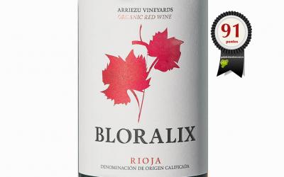 Bloralix 2017 Ecológico