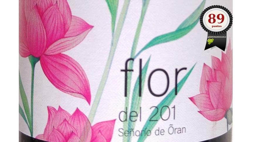 Flor de Señorío de Orán 2017