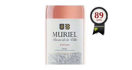 Muriel Finca de la Villa Rosado 2017