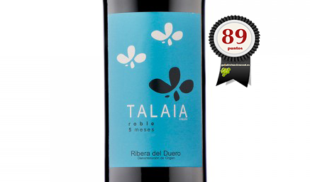 Talaia Roble 2017