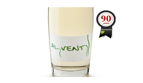 Al Vent Sauvignon Blanc 2017