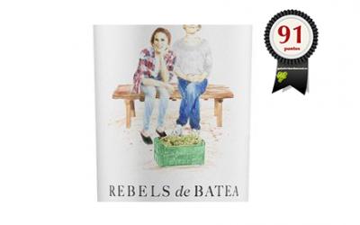Rebels de Batea Blanco 2017