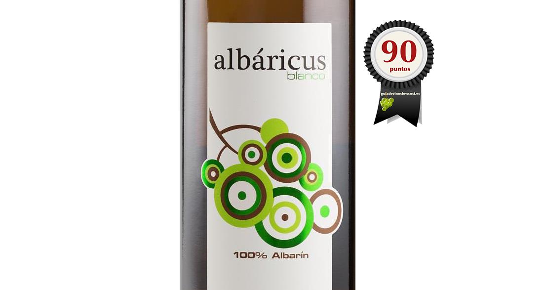 Albáricus 2017