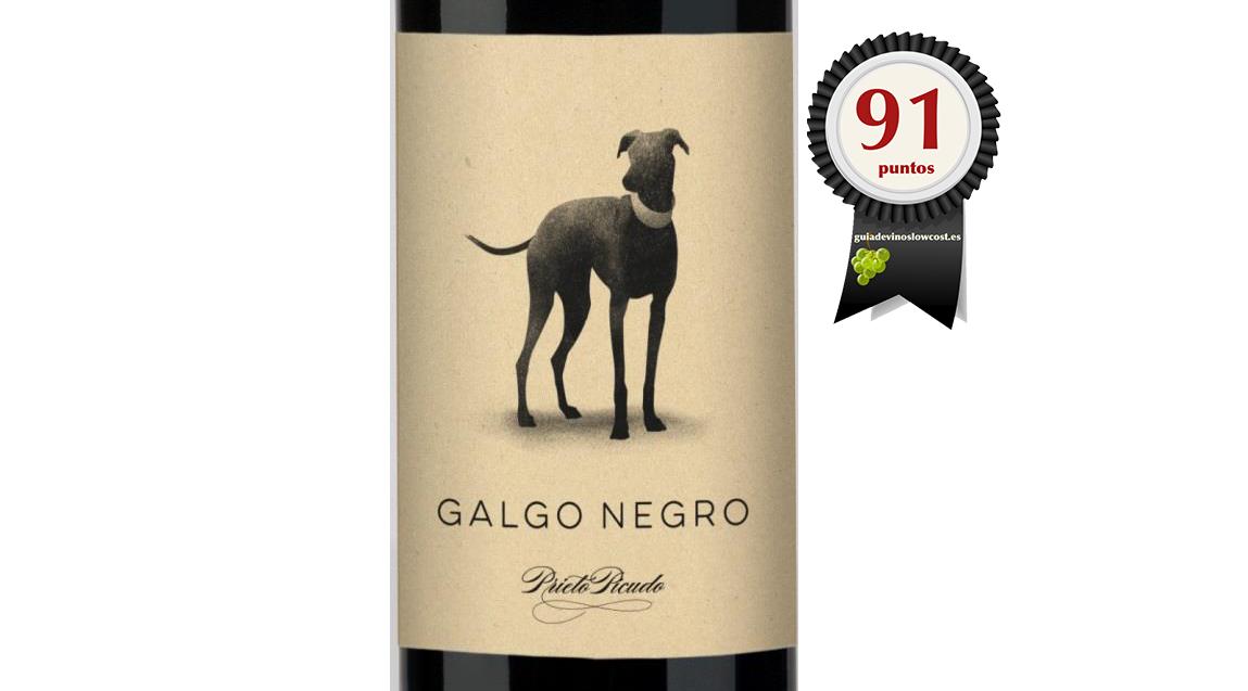 Galgo Negro 2015