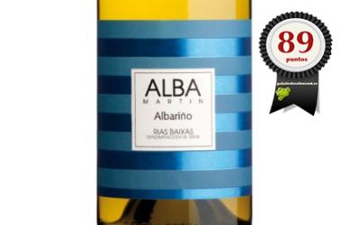 Alba Martín 2017