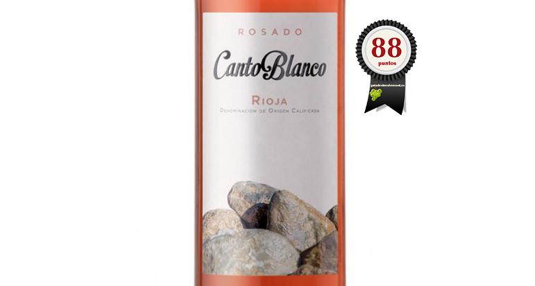 Cantoblanco Rosado 2017