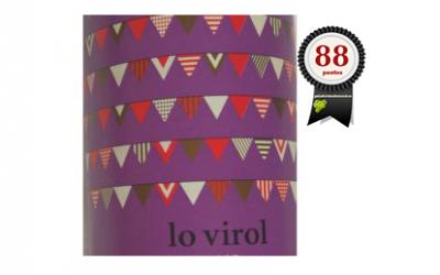 Lo Virol Rosat 2017