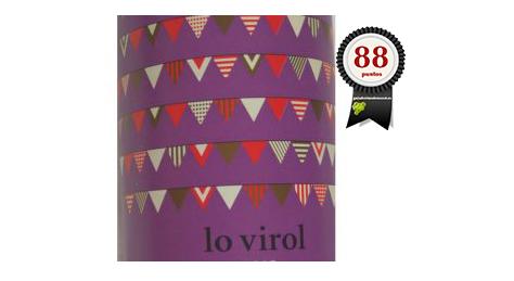 Lo Virol Rosat 2018