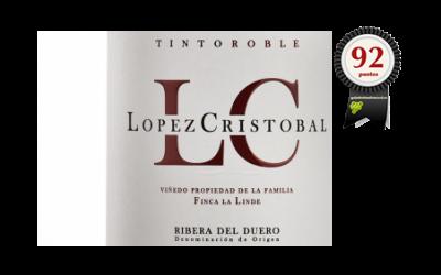 López Cristobal Roble 2018