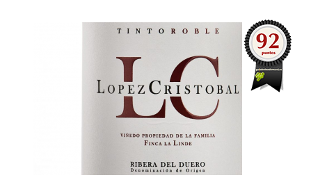 López Cristobal Roble 2018