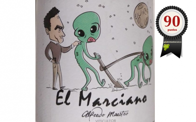 El Marciano 2017