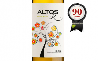 Altos R Blanco 2017