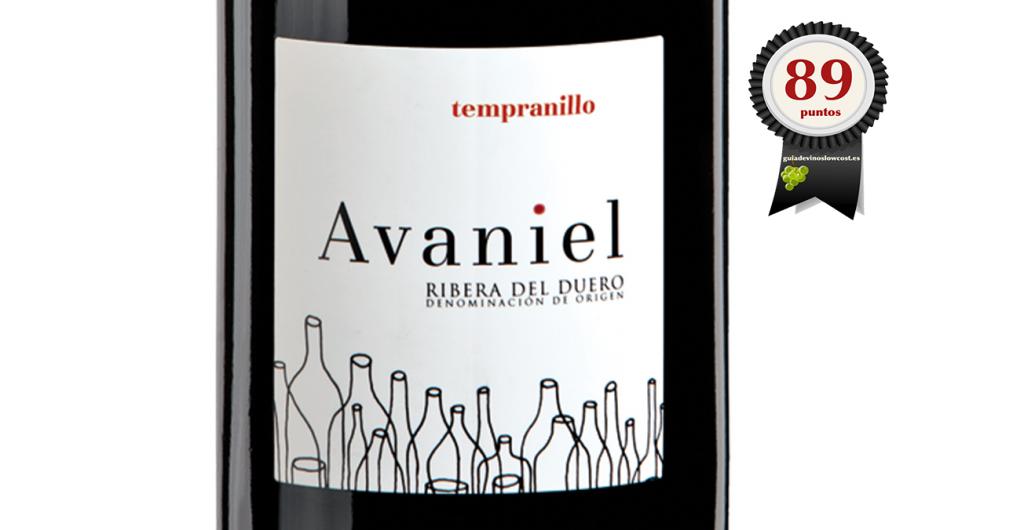 Avaniel Tinto 2018