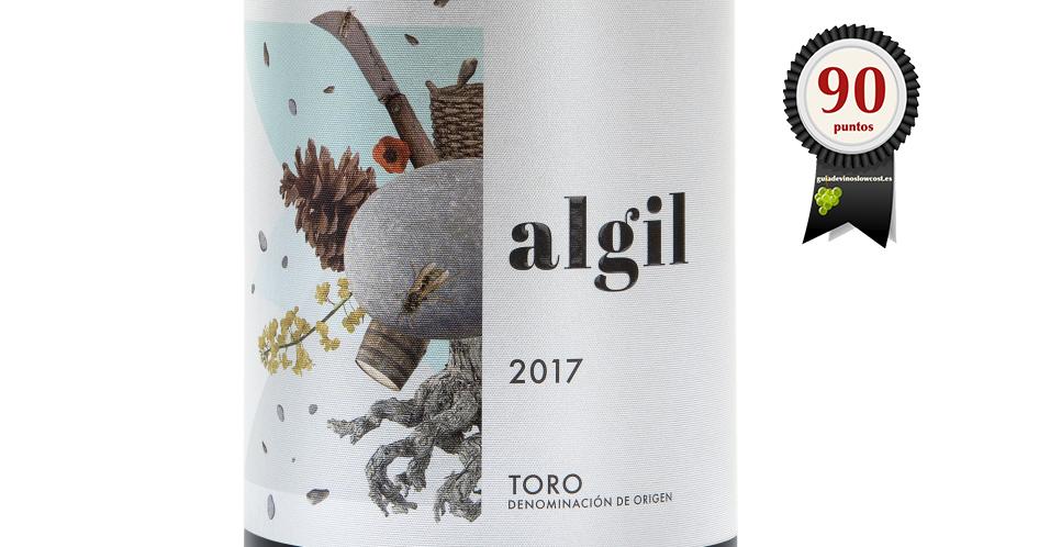 Algil Roble 2017