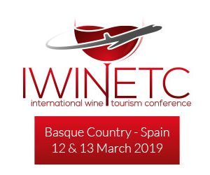 XI Congreso Internacional de Enoturismo 12 – 14 Vitoria-Gasteiz