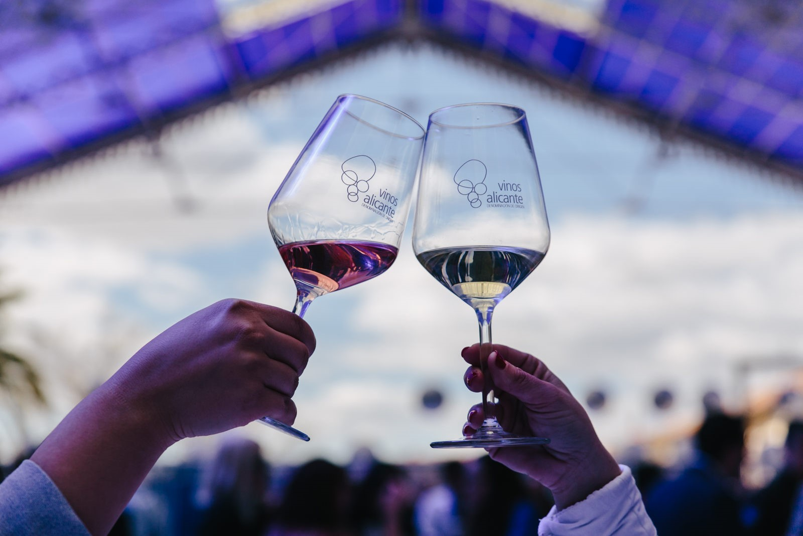 IV Salón Profesional de Vinos Alicante, el 25 de marzo 2019