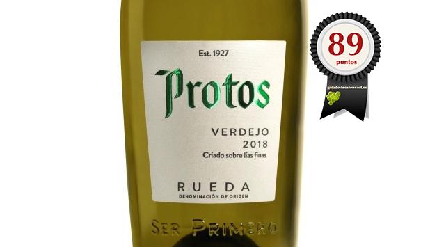 Protos Verdejo 2018