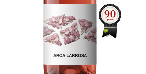 Aroa Larrosa 2018