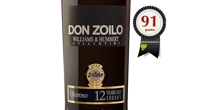Don Zoilo Collection Oloroso