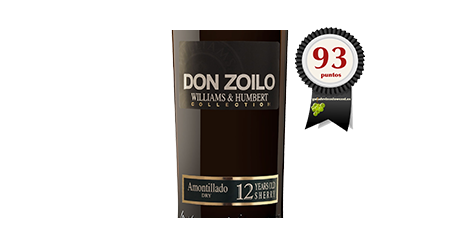 Don Zoilo Collection Amontillado