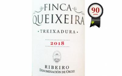 FINCA QUEIXEIRA 2018