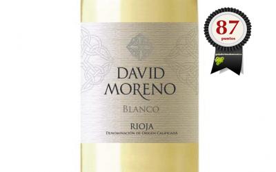 David Moreno Blanco 2018