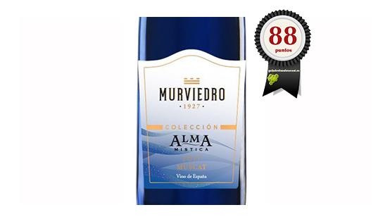 Murviedro Colección Alma Mística 2018