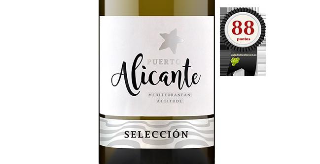 Puerto Alicante Selección 2018