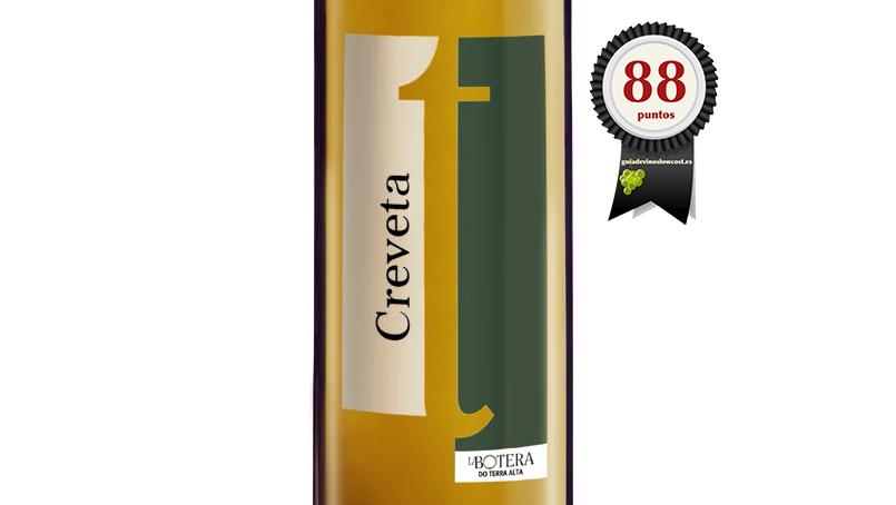 Creveta Blanco 2018