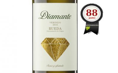 Diamante Verdejo 2018