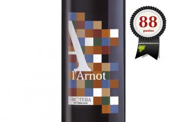L'Arnot Tinto 2018
