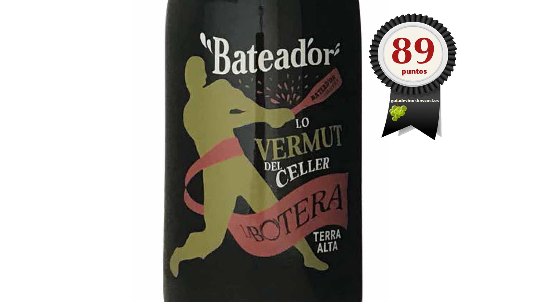 Vermut Batead'or Rojo