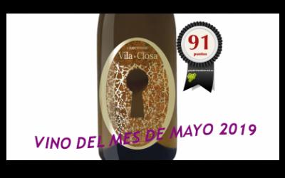 Vila-Closa Chardonnay Barrica 2018