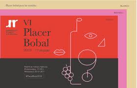 Utiel-Requena celebra el VI Placer Bobal ,17 de junio en Valencia