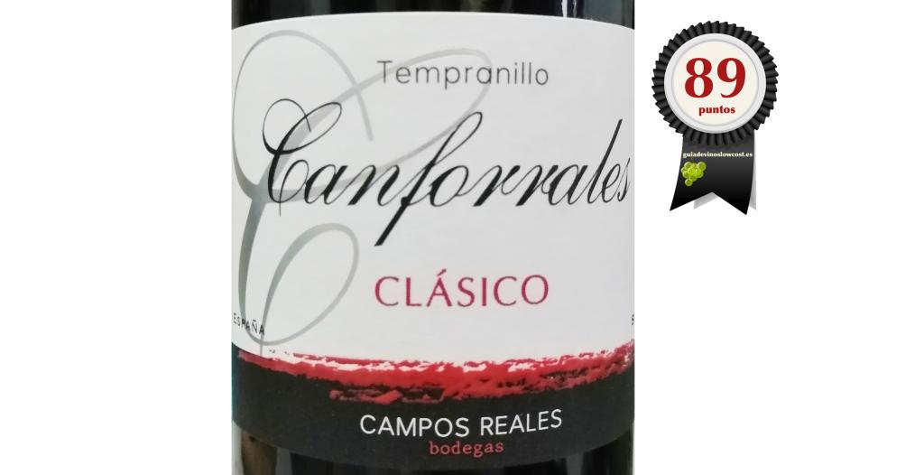 Canforrales Clásico 2018