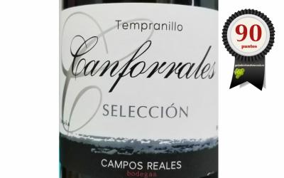 Canforrales Selección 2017