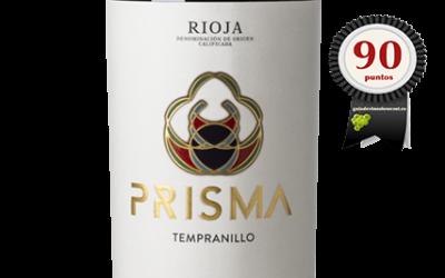 Prisma Tempranillo 2017